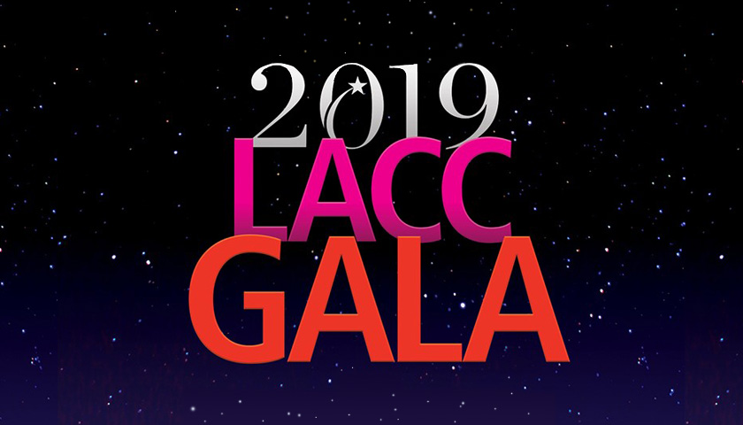 The 2019 LACC Foundation Gala