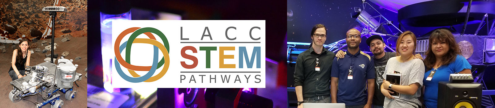 STEM Pathways LOGO