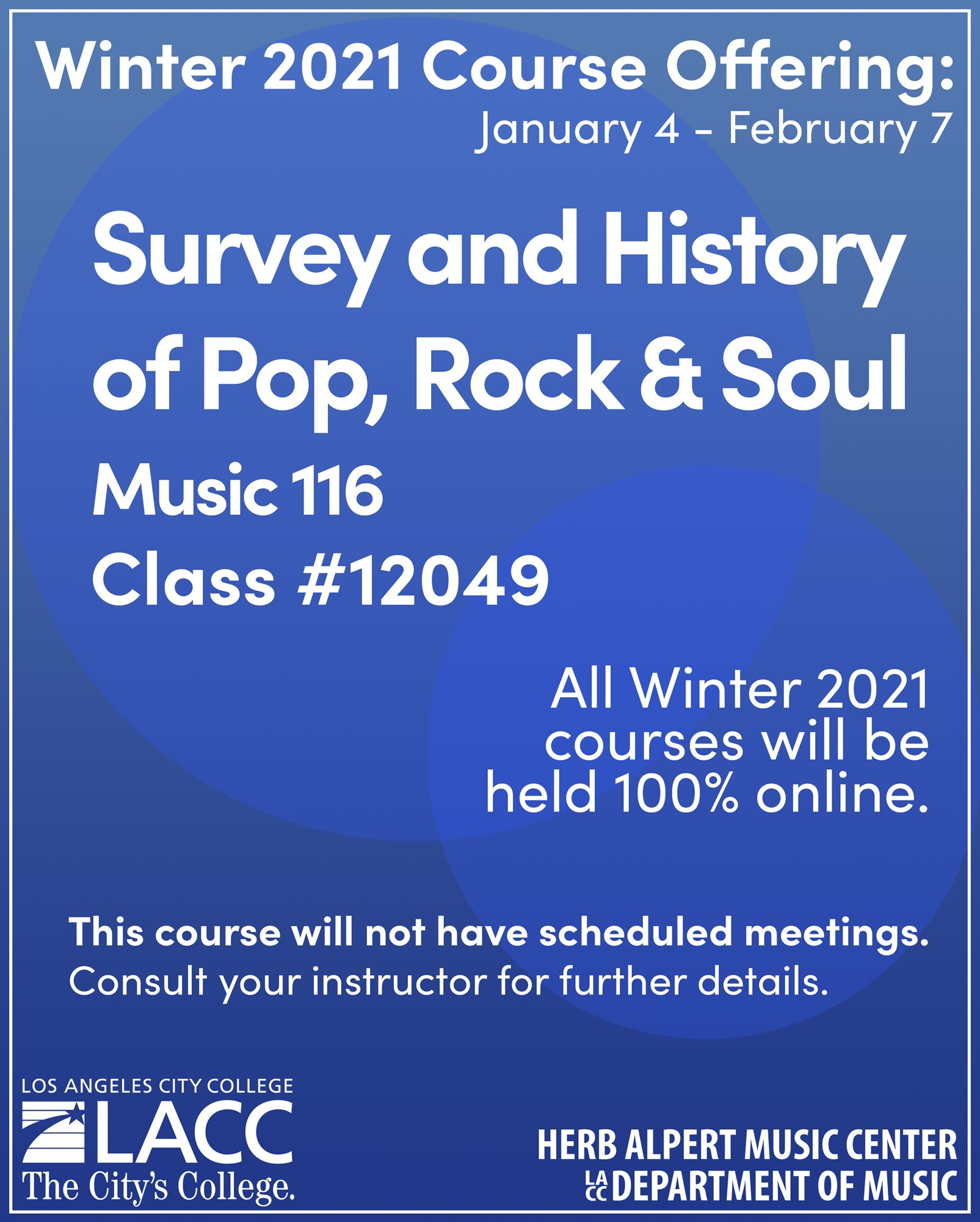 Herb Alpert Music Center