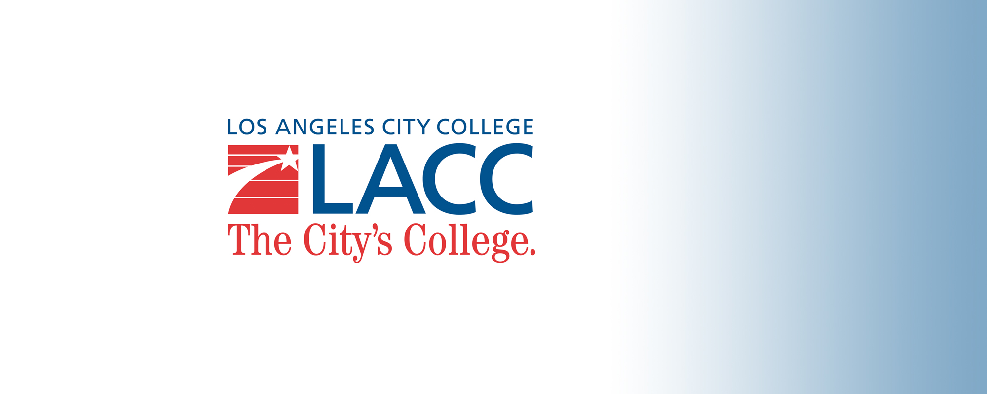 The Los Angeles City College logo