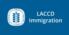 LACCD - District Immigration Information